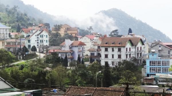 Vĩnh Phúc: Dừng việc tổ chức lấy ý kiến nhân dân về quy hoạch, kế hoạch sử dụng đất khu vực Núi Ngang, Tam Đảo