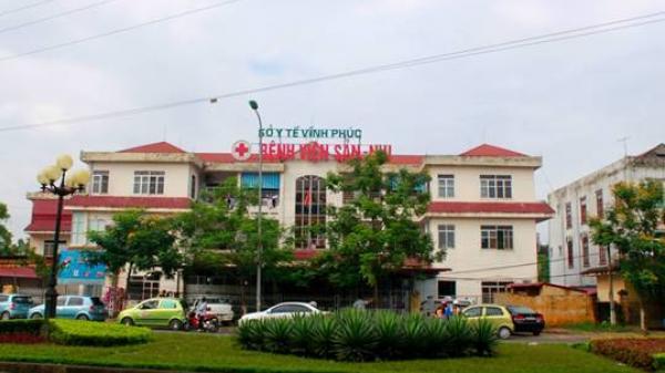 Vĩnh Phúc: Bổ sung dự toán hệ thống khí y tế trung tâm tại Dự án Bệnh viện Sản - Nhi
