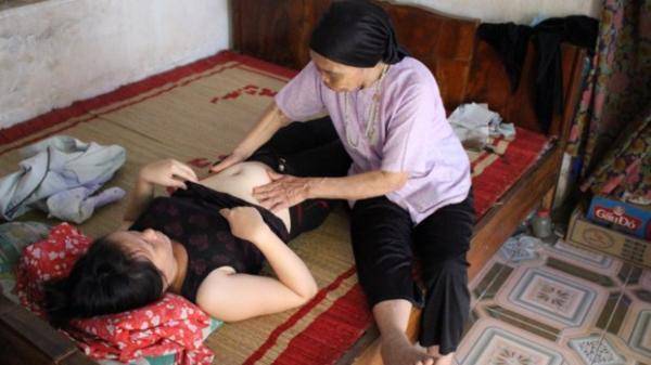 Ở Vĩnh Phúc có một bà cụ 60 năm làm công việc thầm lặng khiến bao người cảm kích