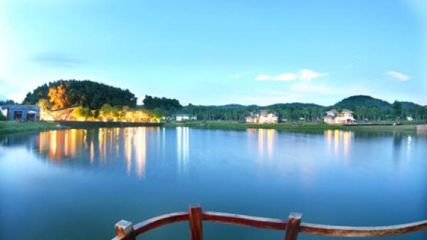 Vĩnh Phúc - Mảnh đất màu mỡ của du lịch nghỉ dưỡng cao cấp