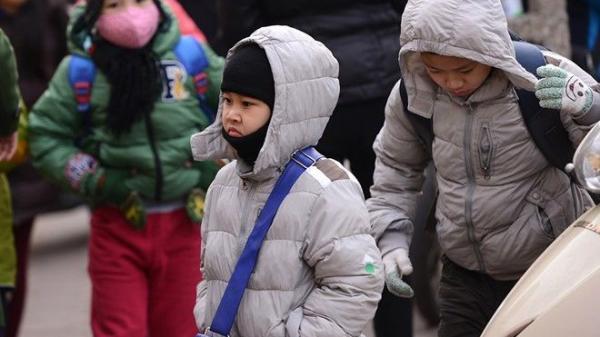 Ai bảo mùa đông không lạnh, năm nay mùa đông miền Bắc sẽ lạnh hơn, có đợt rét đậm kéo dài 7-10 ngày