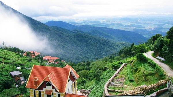 Top 5 điểm du lịch không thể bỏ qua khi tới Vĩnh Phúc