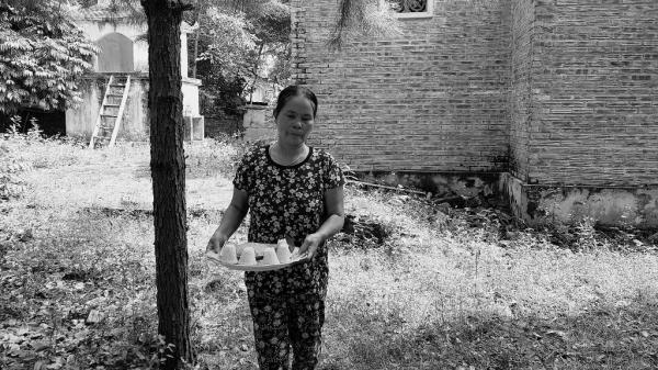 Vĩnh Phúc: Đang đi chùa người phụ nữ bị đạn rơi trúng ngực