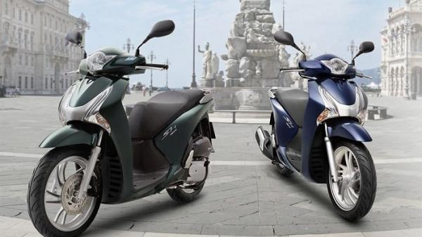 Cập nhật bảng giá xe máy Honda mới nhất tháng 11 tại Việt Nam