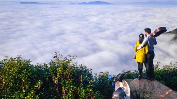 Tam Đảo - một trong những điểm du lịch lý tưởng nên đến vào những ngày chớm đông
