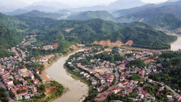 ADB duyệt 170 triệu USD cho xây dựng cơ sở hạ tầng đô thị của 3 tỉnh, trong đó có Vĩnh Phúc