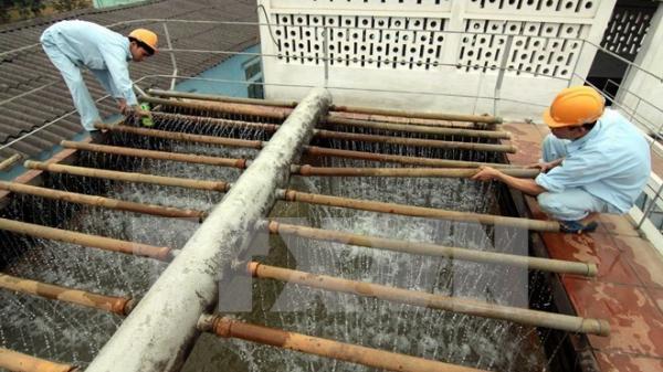 MB được chỉ định phục vụ dự án quản lý nguồn nước tại Vĩnh Phúc