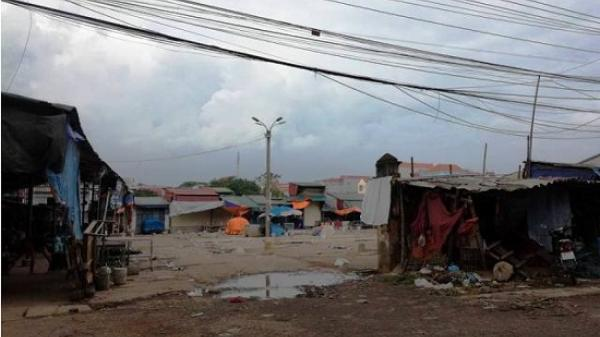 Xây chợ Giang Vĩnh Phúc: Nếu người dân không đồng thuận thì sẽ không triển khai dự án