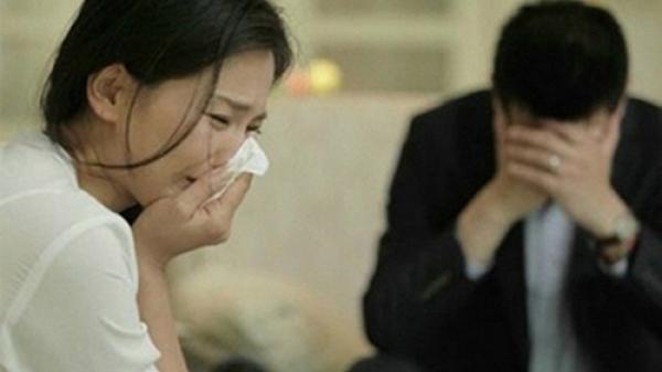 Hôn nhân đẫm nước mắt của cô gái lấy chồng tuổi 18, ly hôn tuổi 20 với anh chàng Vĩnh Phúc