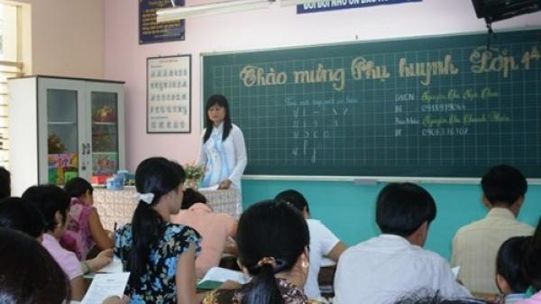 Vĩnh Phúc: Phụ huynh học sinh 'tức nước vỡ bờ' về tình trạng lạm thu