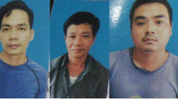 Bắt khẩn cấp hai con nghiện chuyên trộm cắp xe vào ban đêm tại địa bàn Vĩnh Phúc và một số địa phương
