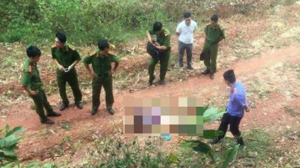 NÓNG: Đã bắt hung thủ sát hại nữ xe ôm gây chấn động dư luận