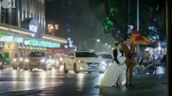 """Dở mếu dở khóc với """"nghìn lẻ một... tấn"""" các câu chuyện chụp ảnh mùa cưới"""