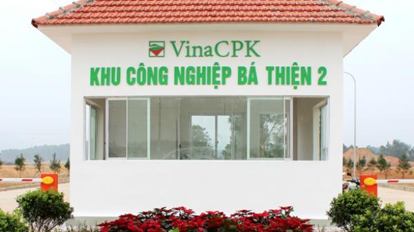 Tập đoàn TAL muốn triển khai Dự án dệt nhuộm hàng trăm triệu USD tại Vĩnh Phúc