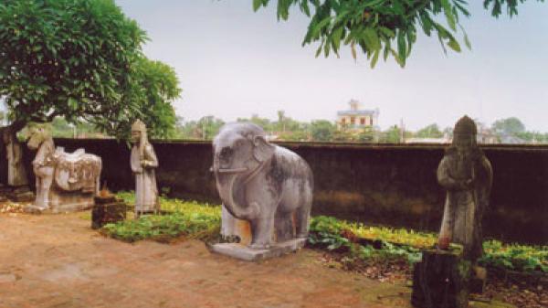 Đền Phú Đa - điểm tham quan du lịch hấp dẫn của Vĩnh Phúc
