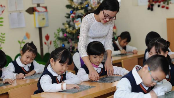 Vĩnh Phúc hỗ trợ giáo viên hợp đồng thôi việc theo nguyện vọng