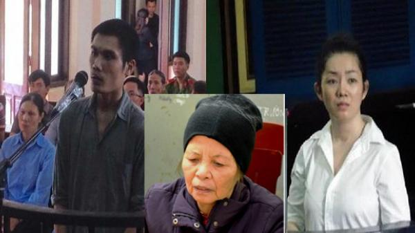Ám ảnh: Từ chuyện bà nội giết cháu gái 20 ngày tuổi đến những vụ án giết người man rợ vì mê tín dị đoan