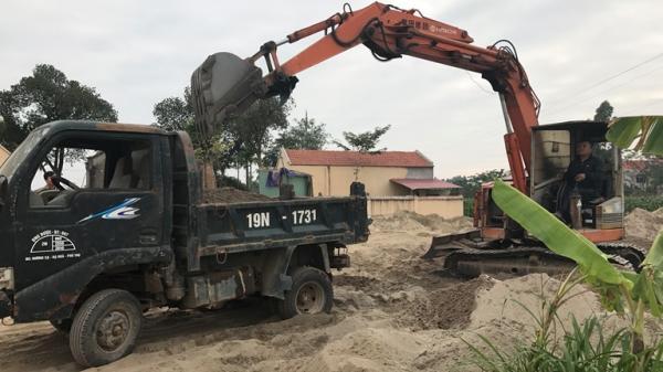 Vĩnh Phúc: Kiên quyết xử lý vi phạm về đất đai