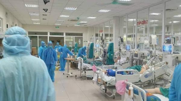 Thêm 212 bệnh nhân COVID-19 tử vong tại 13 tỉnh, thành phố