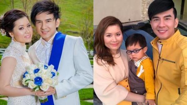 NÓNG: Đan Trường chính thức ly hôn vợ đại gia sau 8 năm chung sống!