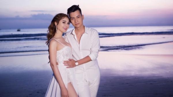 Chồng đẹp trai như tài tử của Lâm Khánh Chi là ai?