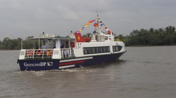 Cao tốc Bến Tre-Tiền Giang-Vũng Tàu, giảm 50% giá vé trong 10 ngày