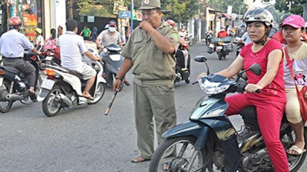 Người trưởng khu phố tận tâm với công việc ở Vũng Tàu