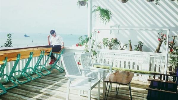 """Đi Vũng Tàu nhớ ghé vào 10 quán cafe """"hot rầm rộ"""" trên các trang mạng xã hội"""
