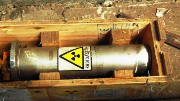 Hơn 20 doanh nghiệp ở Bà Rịa - Vũng Tàu sử dụng nguồn phóng xạ vào sản xuất