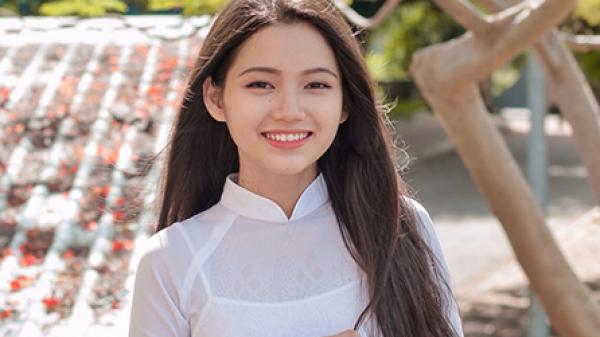 Top 10 gái xinh dẫn đầu bình chọn Miss Teen 2017