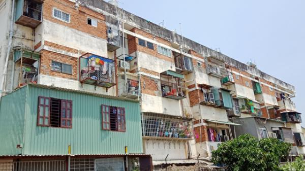 Bà Rịa Vũng Tàu: Người dân ở chung cư còn lơ là PCCC