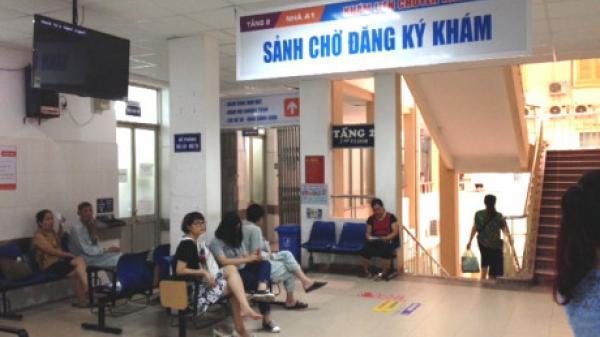 Bà Rịa-Vũng Tàu: Xử lý nhiều cán bộ ngành y tế