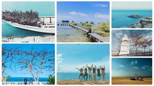 Lên lịch trình nghỉ lễ sớm 'quét sạch' những địa điểm du lịch hấp dẫn, đẹp quên lối về ở thành phố biển Vũng Tàu