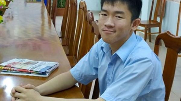 Lần đầu tiên, học sinh Bà Rịa – Vũng Tàu dự thi Olympic quốc tế