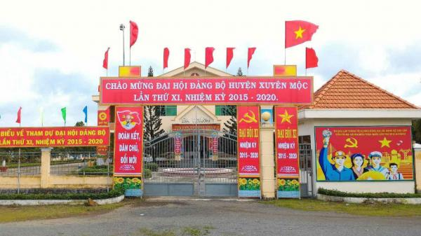 Chuyện lạ: 3 anh em ruột cùng trong ban chấp hành huyện ủy tỉnh Bà Rịa – Vũng Tàu