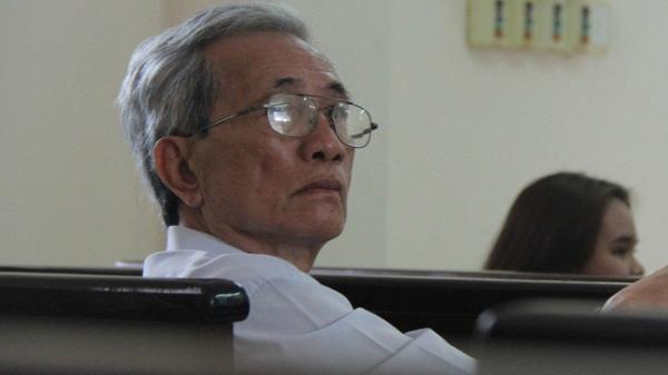 Xét xử giám đốc thẩm vụ ông lão 77 tuổi dâm ô trẻ em ở Vũng Tàu