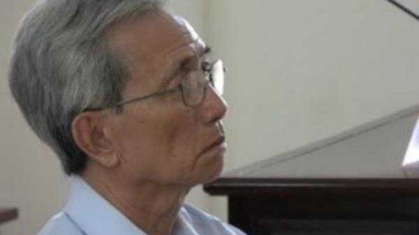 Vụ Nguyễn Khắc Thủy lĩnh 3 năm tù tội dâm ô trẻ ở Vũng Tàu: Nhẹ nhưng thỏa đáng