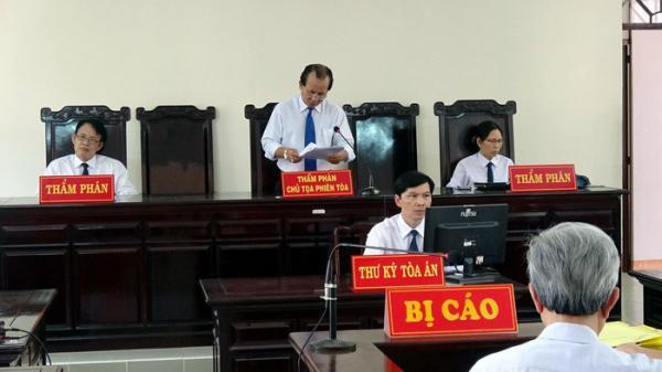 Vụ án Nguyễn Khắc Thủy dâm ô trẻ em ở Vũng Tàu: Bao giờ thi hành án?
