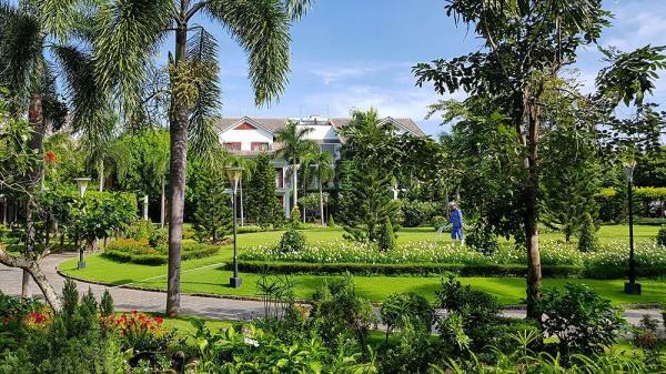 Carmelina - Khu vườn nhiệt đới bên bờ biển Bà Rịa Vũng Tàu