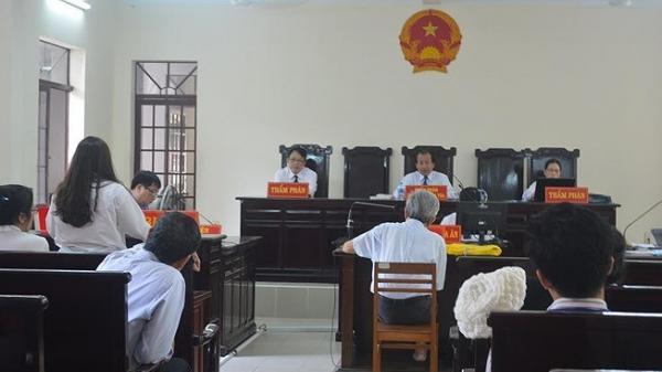 Bà Rịa - Vũng Tàu: Thẩm phán tuyên Nguyễn Khắc Thủy tù treo có thể bị chuyển làm công việc khác?