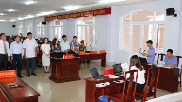 Vũng Tàu: Tòa nói có lừa đảo, công ty nói chỉ sai hành chính