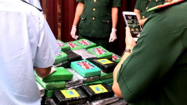 """Bà Rịa - Vũng Tàu: Sau nghi án """"100 bánh cocain"""", nhà đầu tư bán tháo cổ phiếu Pomina"""
