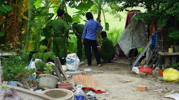 Ninh Thuận: Bé gái 10 tuổi bị sá.t hại, giấu xác dưới chậu kiểng