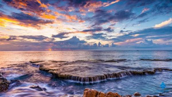 Đến Ninh Thuận và khám phá những cung đường ven biển lãng mạn nhất Việt Nam
