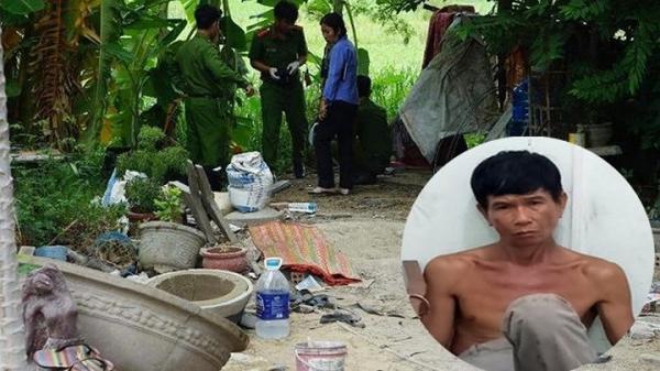 Hé lộ thêm tin sốc về nghi phạm giết bé gái giấu xác trong chậu kiểng tại Ninh Thuận