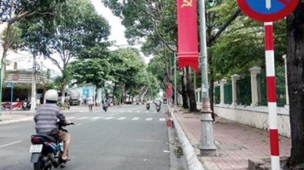 TP.Vũng Tàu: Cấm đỗ xe ô tô theo ngày chẵn, lẻ trên một số tuyến đường