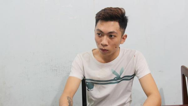 Ninh Thuận: Bắt quả tang đối tượng tàng trữ trái phép chất ma túy