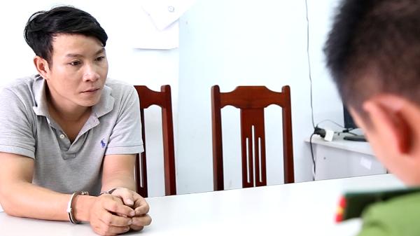 Ninh Thuận: Công an tỉnh đã bắt giữ tội phạm truy nã Nguyễn Trần Phi