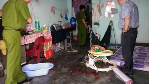 Ninh Thuận: Người cha t.ử vong bất thường sau khi nhậu say, rượt đánh vợ con