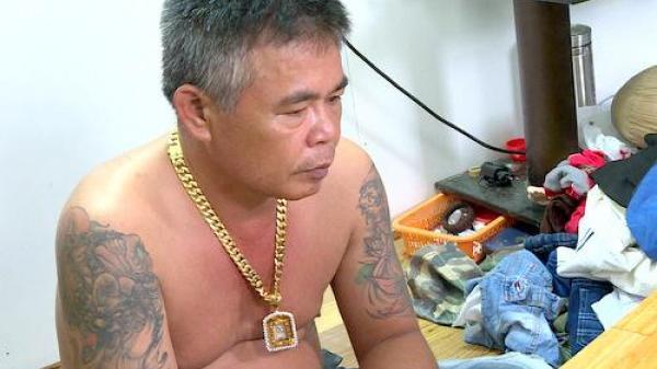 Nóng: 'Ông trùm' đưa ma túy từ Sài Gòn về Vũng Tàu bị bắt